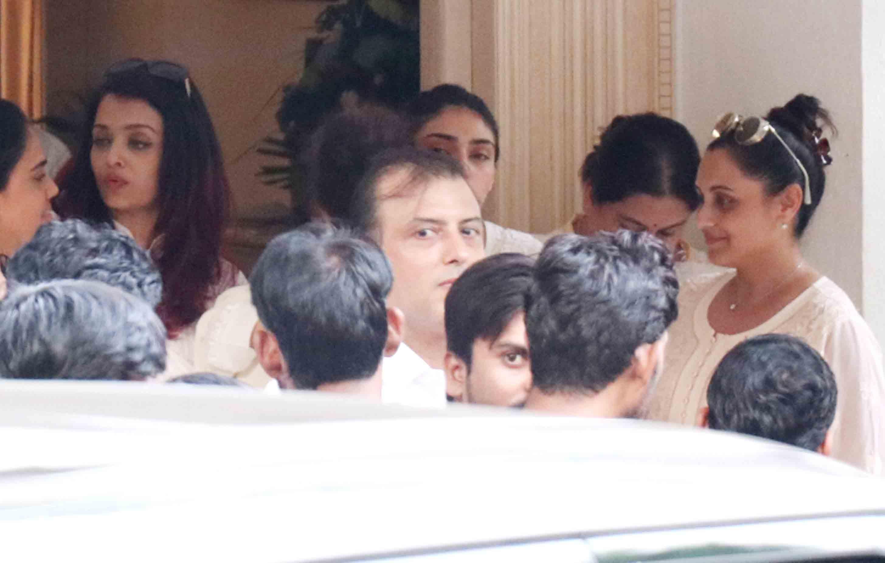 Asihwarya Rai Bachchan