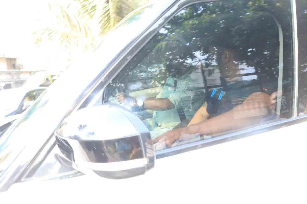 Aryan Khan bail plea