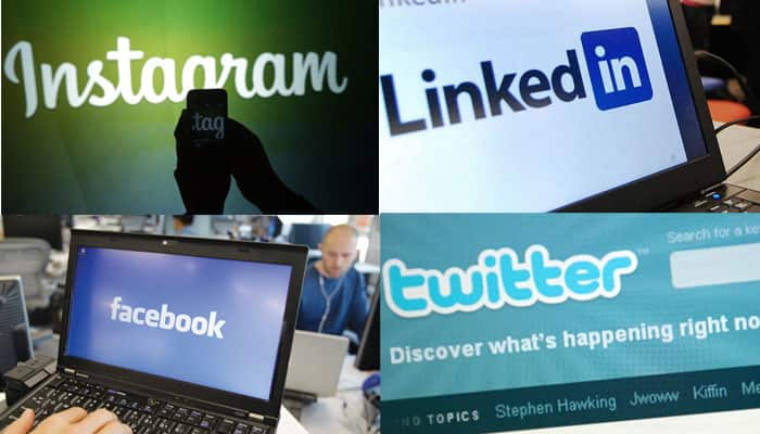 Top 5 Social Networking Sites  News-3863