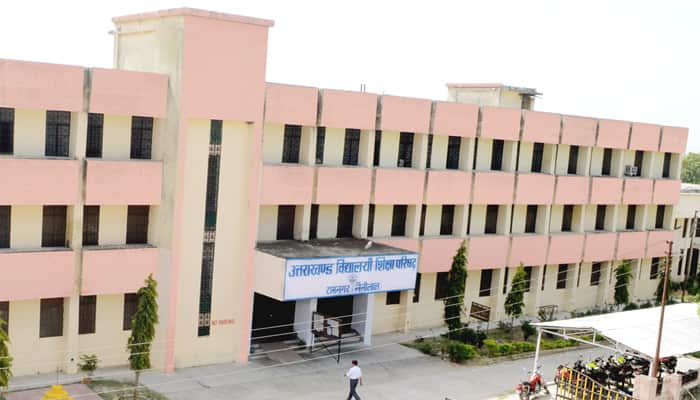 UBSE / UEEB Results 2016