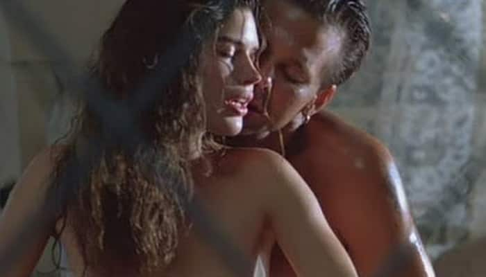 Most Erotic Hollywood Movie