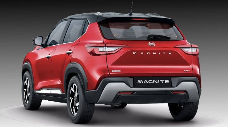 , Nissan Dealer in this city delivers 100 units of Magnite in one day, know more, Indian & World Live Breaking News Coverage And Updates