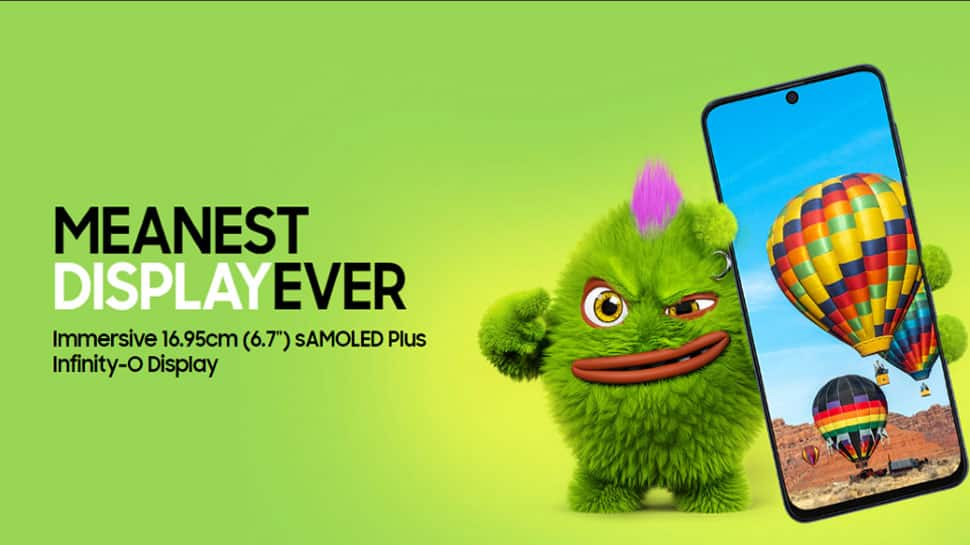 Reasons Why Galaxy M51 Is The Meanest Monster Smartphone Ever Mobiles News Zee News