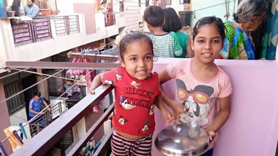 coronavirus india, pm modi, janata curfew