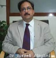 Dr Suresh Singhvi