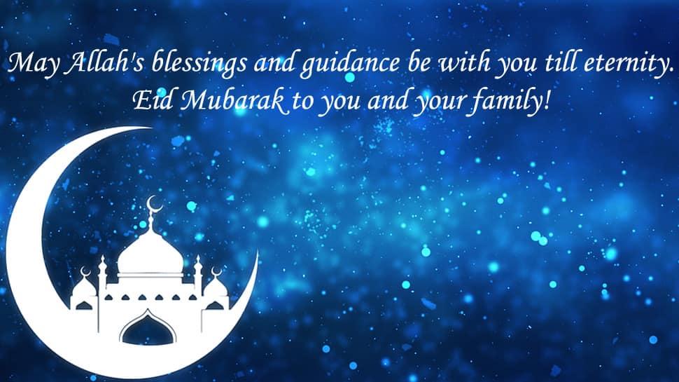 Eid Mubarak Wishes Eid Ul Fitr Quotes Master Trick