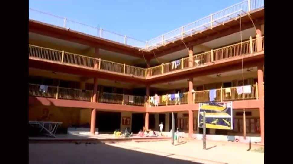 gujarat gurukul school