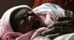 Andhra nutrition policy to prevent low birth weight infants