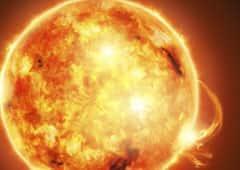 NASA captures `mid-level` solar flare | Space News