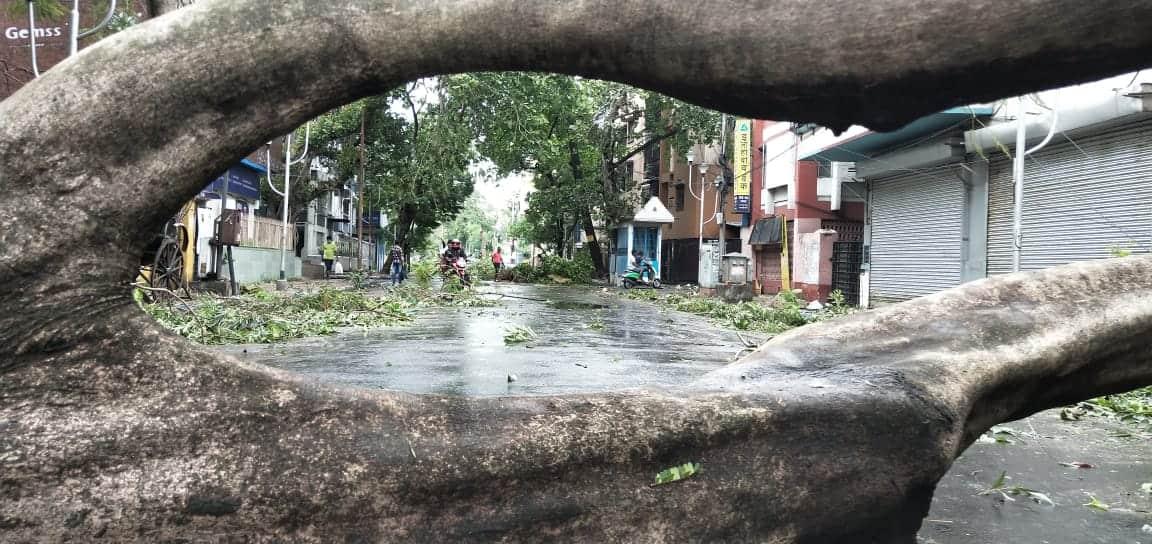 Cyclone Amphan, IMD