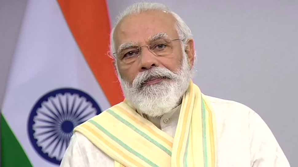 PM Modi, West Bengal