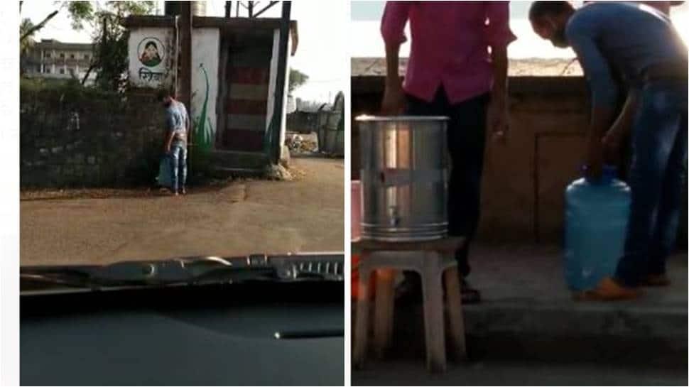 Kolhapur, Kolhapur pani puri