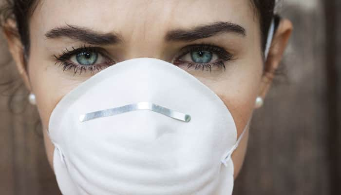 As To Protective Warned Delhiites Hits Wear Pollution Face-masks