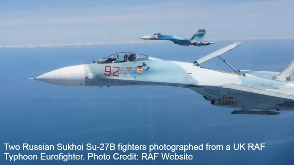 Sukhoi Su-27B