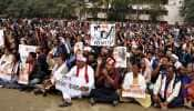 4 dead in anti-Citizenship Act protests in Assam, school, colleges shut; curfew relaxed in Dibrugarh, Guwahati