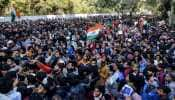 'Blanket labelling' of dissent as anti-national strikes at democracy: Justice Chandrachud