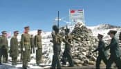 China agrees on LAC disengagement, says exchanged frank views and reached a positive consensus with India