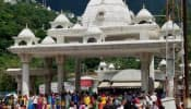 Mata Vaishno Devi Yatra to start from August 16; only 2,000 pilgrims allowed per day
