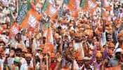 Gujarat municipal corporation polls: BJP wins one more seat in Kuber Nagar, Ahmedabad tally reaches 160