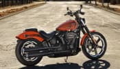Hero MotoCorp to launch retro-styled Harley-Davidson in India soon