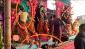 Attacks on Durga Puja pavilions 'pre-planned', says Bangladesh Home Minister