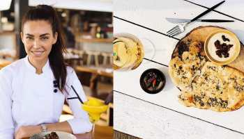 Good food is good food, no matter where you eat it: Celebrity chef Sarah Todd (Foodie Trail-Gurugram)