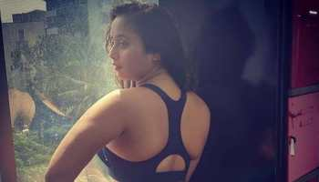 Rani Chatterjee and Nidhi Singh turn up the heat in gym wear—See pics