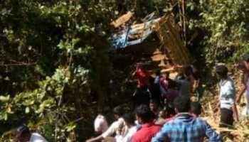 Odisha: 8 killed, over 25 critically injured after truck overturns in Kandhamal