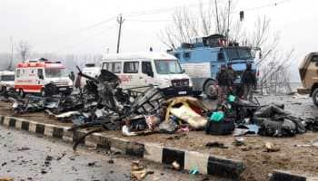 Terror attack on CRPF personnel: BCCI expresses condolences