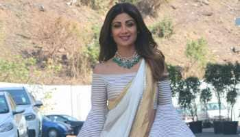 Shilpa Shetty's yoga video will give you major fitness inspo—Watch