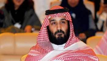 Saudi Arabia praises Indian economy, gives bailout package to 'pauper' Pakistan
