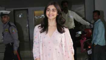I never missed my dad, I didn't really have him: Alia Bhatt on Mahesh Bhatt's busy schedule