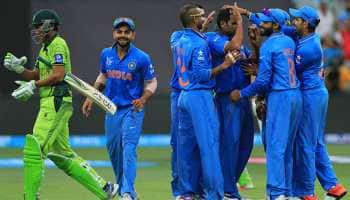 No decision yet on India's match against Pakistan in World Cup: CoA chief Vinod Rai