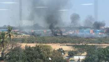 Mirage 2000 aircraft crashed in Bengaluru due to technical glitch, not IAF pilot error: Blackbox data