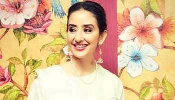 Manisha Koirala wants to explore more as an author