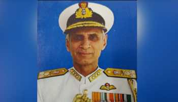Vice Admiral Karambir Singh to be next Indian Navy chief, here's his brief profile