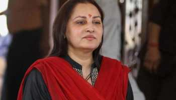 Jaya Prada likely to join BJP on Monday, may contest Lok Sabha election from Rampur
