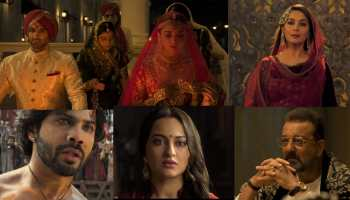Kalank movie review: Sonakshi Sinha is a surprise package in a predictable saga