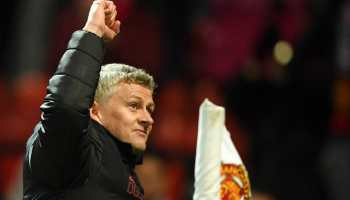 Ole Gunnar Solskjaer shifts focus to crucial week as Man United chase top four
