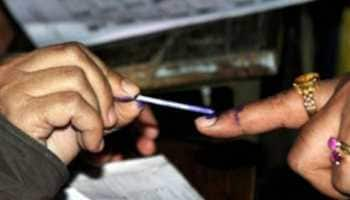 Darjeeling assembly bypolls to be held on May 19, results on May 23