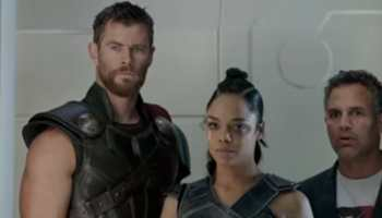 'Thor: Ragnarok' sequel has been pitched, says Tessa Thompson