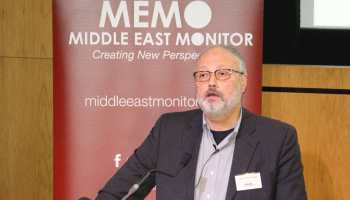 Turkey arrests suspected spies for UAE, investigating murder of Saudi journalist Jamal Khashoggi link