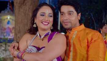 Bemisal Khiladi: New song 'Silver Bindiya' starring Rani Chatterjee and Rajinikanth Shukla out—Watch
