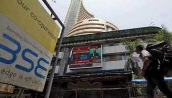 Sensex dives over 200 points as crude oil prices hit 5-month high