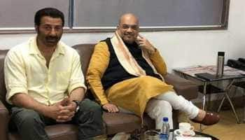 Lok Sabha election campaigning live updates: Bollywood actor Sunny Deol to join BJP today