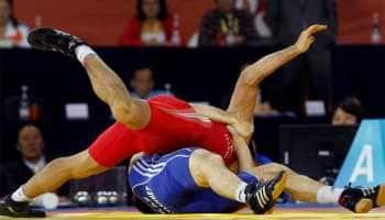 Asian Wrestling Championship: Praveen Rana clinches silver, Satyawart Kadian settles for bronze