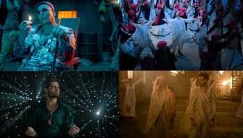 Ali Ali song: Akshay Kumar-Karan Kapadia's potent act will clasp your attention—Watch