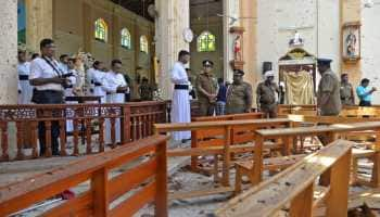 Sri Lanka revises death toll from Easter Sunday attacks down to 253