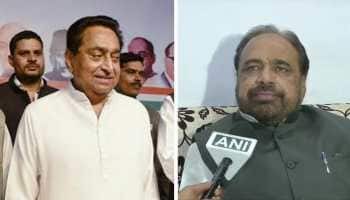 BJP claims Kamal Nath government in minority, demands special Assembly session in Madhya Pradesh