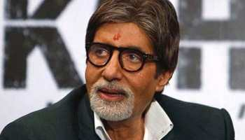 Amitabh Bachchan to make cameo in Vikram Gokhale's Marathi film